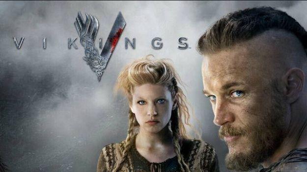 Vikings-Extras